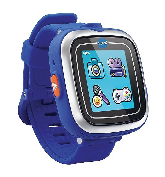 VTech - SmartWatch Infantil, Kidizoom (128 MB, Pantalla de 1.44