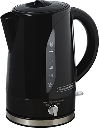 Proctor Silex 41006 Variable Temperature Electric Kettle