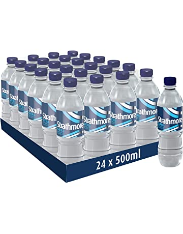 e13029becb Strathmore Still Spring Water Bottles, 24 x 500 ml