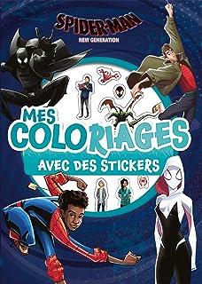 Coloriage Spider Cochon.Marvel Spiderman Figurine E2903 Varie Amazon Fr Jeux Et Jouets