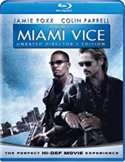 Various Artists Miami Vice Original Motion Picture Soundtrack