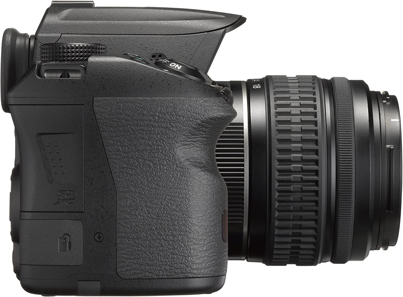 Pentax K 30 Slr Digitalkamera 3 Zoll Mit Dal 18 55mm Kamera