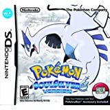 Limited Edition Pokemon SoulSilver Version with Figurine - Nintendo DS (Limited Edition)