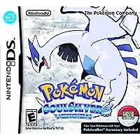 Pokemon Soul Silver com Pokewalker