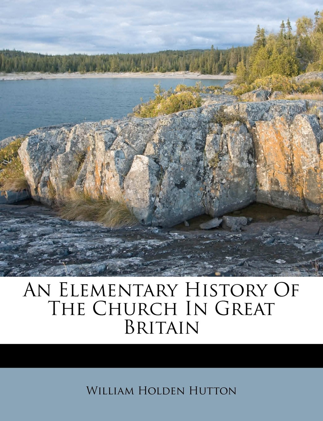 Download An Elementary History Of The Church In Great Britain pdf
