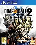 Dragon Ball Xenoverse 2 - Deluxe Edition - PlayStation 4