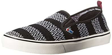 79208b86d85d BOBS from Skechers Women s Menace Lite Fresh Fashion Sneaker