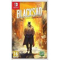 Blacksad - Under The Skin - Limited Edition - Nintendo Switch