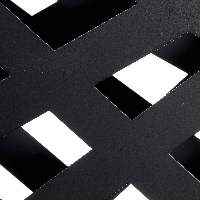 26 x 35 x 10 cm HAKU Furniture 44396 Magazine Rack
