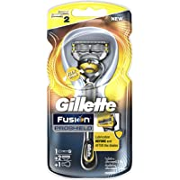 Gillette Fusion Proshield Men's Razor, 1 Count, Mens Fusion Razors / Blades