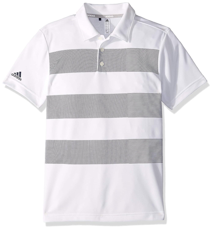adidas Golf 3-Stripe Polo: Amazon.es: Deportes y aire libre