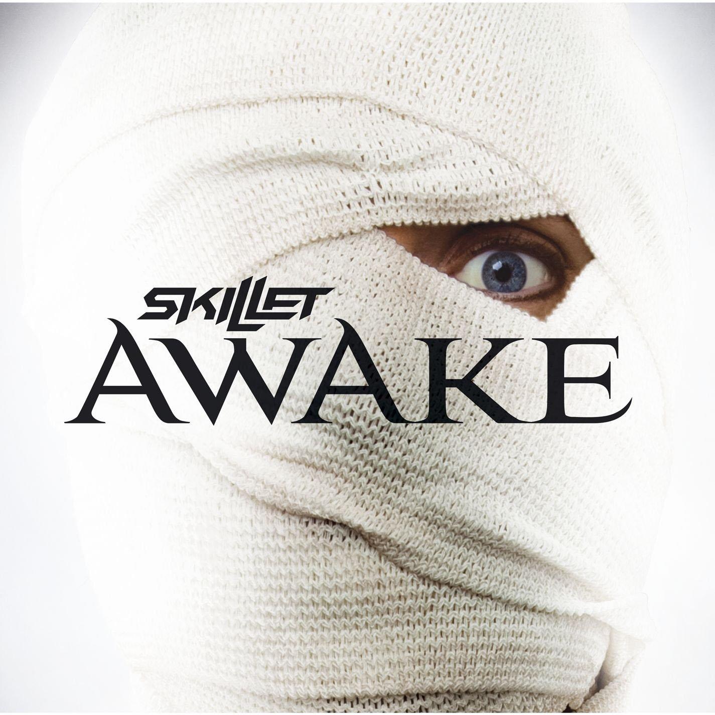 Awake (Vinyl)