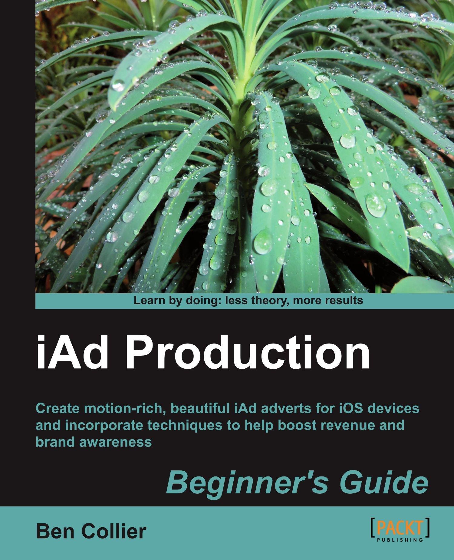 iAd Production Beginner's Guide pdf epub