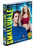 SMALLVILLE/ヤング・スーパーマン <セブン> セット2(3枚組) [DVD]