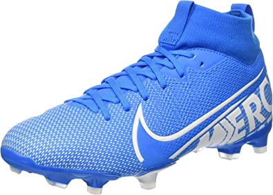 Nike Youth Mercurial Superfly 7 Academy