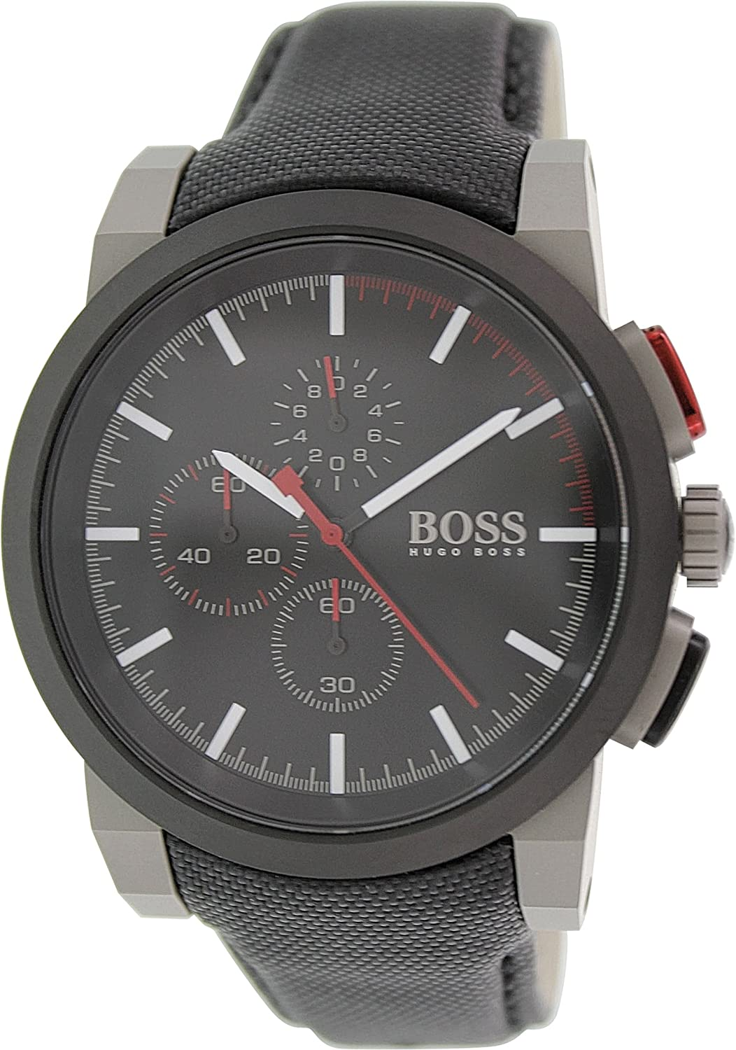 Hugo Boss Herren Men's Chronograph Analog Dress Quartz Reloj 1512979