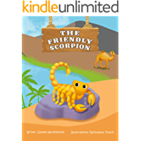 The Friendly Scorpion (We Can Do Anything !)
