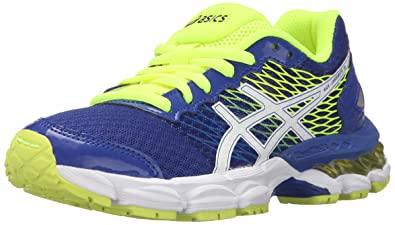 asics kids running shoes