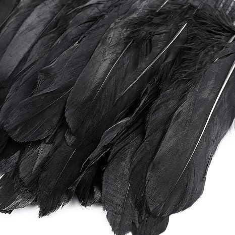 1x Cornes de Diable Aile Diable Deguisement Diablesse Femme Enfant Ange Noir et Aur/éole 1x Fourche de Diable. Hook Aile dange Noir 60cmx40cm + 1x Aur/éole Ange