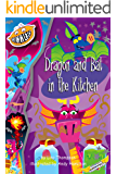 Dragon and Bat in the Kitchen