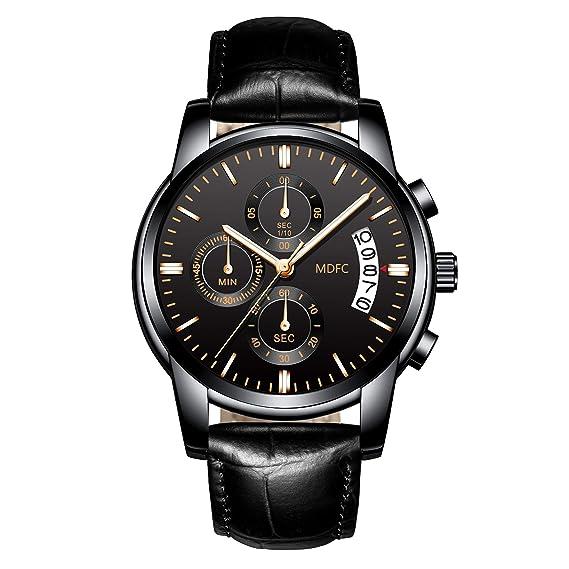 bac2b598c188 Reloj de Cuarzo Hombres MDFC