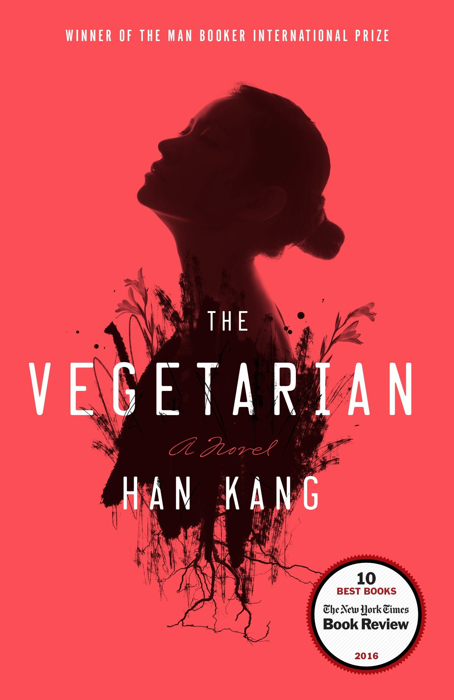 Image result for Vegetarian - Han Kang