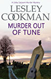 Murder Out of Tune (A Libby Sarjeant Murder Mystery Book 14)