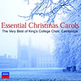 Essential Christmas Carols - The Very Best of King's College, Cambridge (2 CDs)