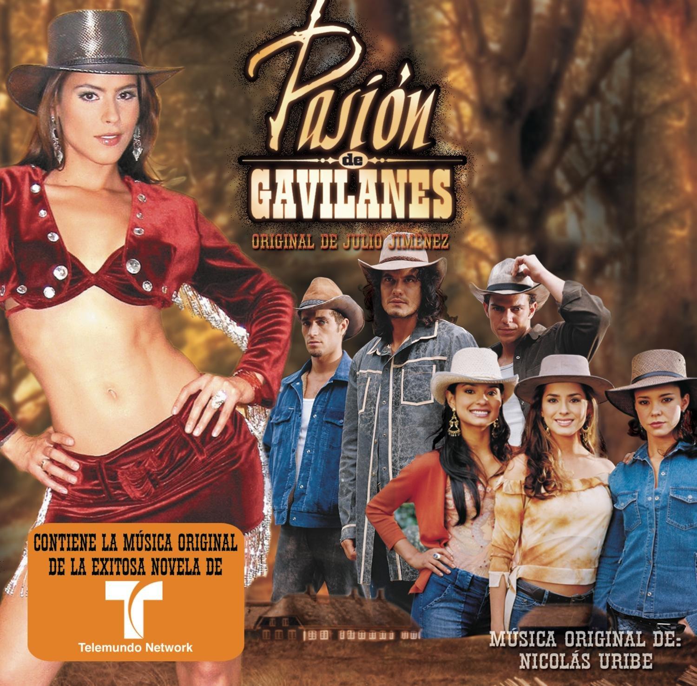 Pasion De Gavilanes by Sony U.S. Latin