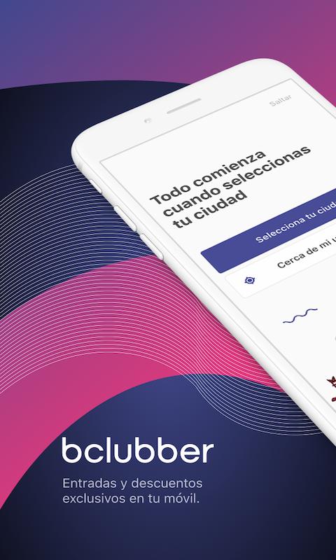 bclubber - tu app para salir de fiesta: Amazon.es: Appstore para ...