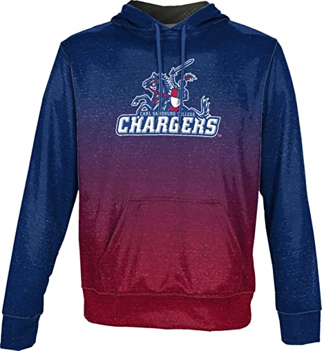 ProSphere Tuskegee University Girls Pullover Hoodie School Spirit Sweatshirt Ombre