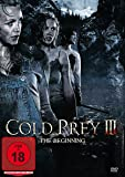 Cold Prey 3 (DVD)VL Beginning, The KJ [Import germany]