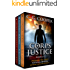 The Corps Justice Series: Books 4-6 (The Corps Justice Series Box Set Book 2)