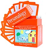 Continuum Games Personalogy Family Game, Kids Fun Game