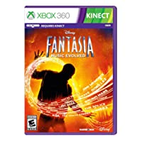 Disney Fantasia: Music Evolved - Xbox 360 - Standard Edition