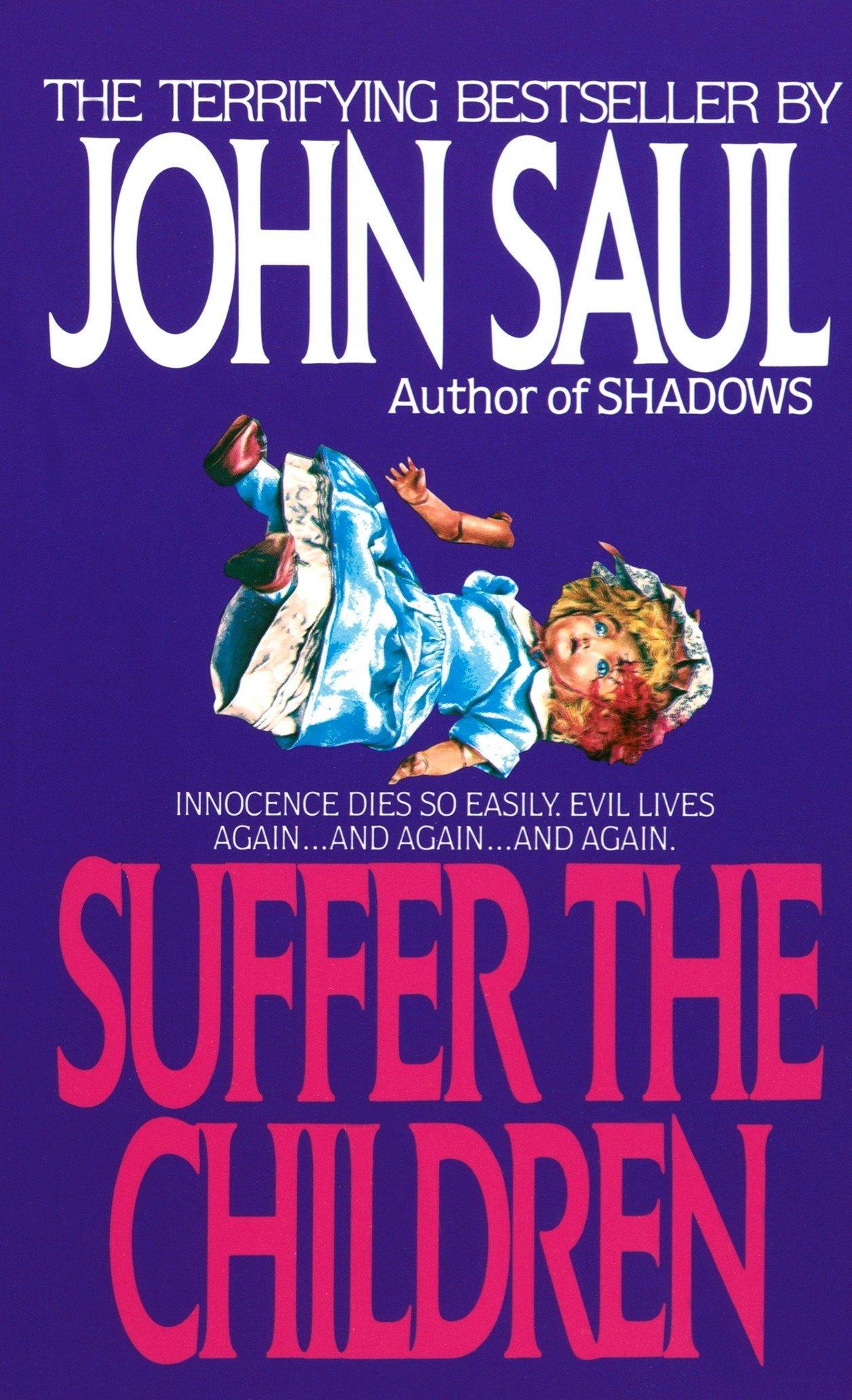 the homing john saul