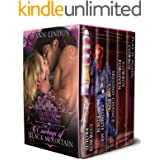 Ladies Love Reunions (Black Mountain Series)