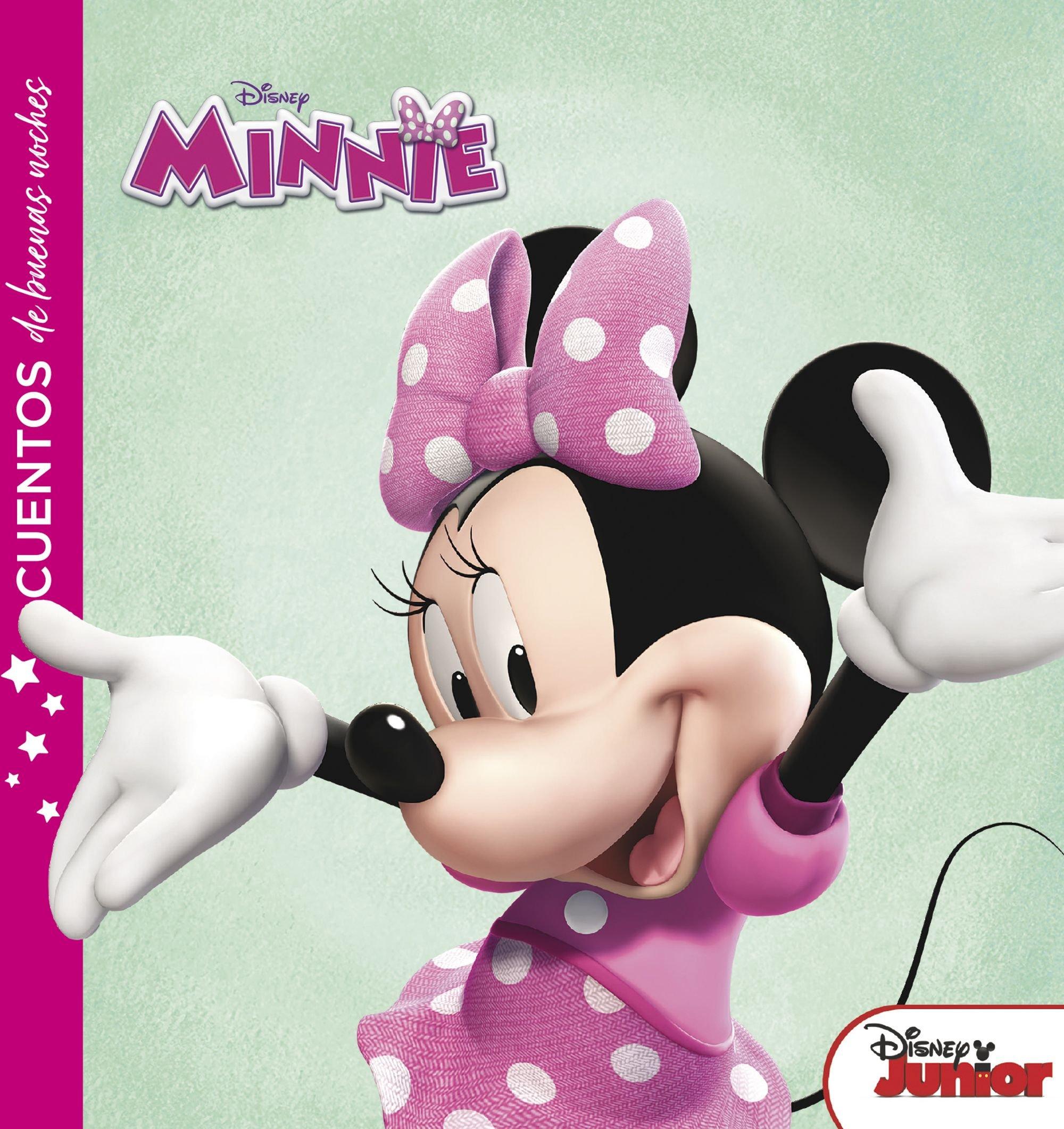 Minnie. Cuentos de buenas noches: Amazon.es: Disney, Editorial ...