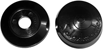 Replacement Knob Kit for Saladmaster Skillet & Pan Lids (Pre 1994)