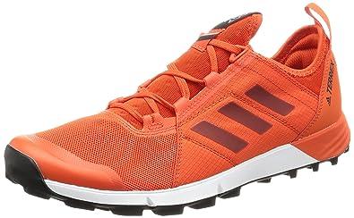 Adidas Terrex agravic hombres velocidad: comprar botas de trekking y senderismo