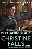 Christine Falls: Quirke Mysteries Book 1 (English Edition)