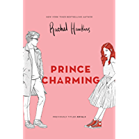Prince Charming (Royals Book 1) (English Edition)