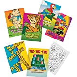 Mini Game Books For Kids