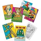 Mini Game Books For Kids