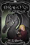 Dragon's Curse (The Dragon and the Scholar Book 1)