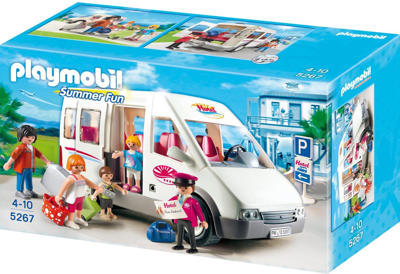 Playmobil Hotelbus amazon