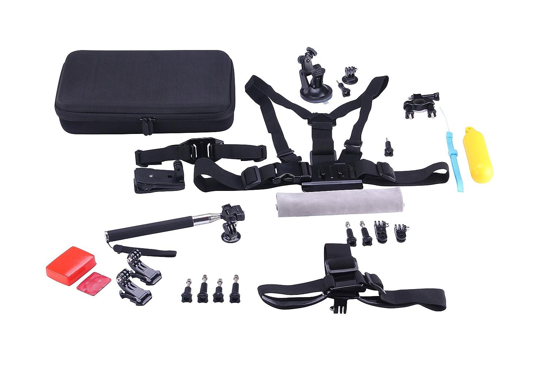 Nk 599371031 - Kit Accesorios -ka3100-fo para Action CAM