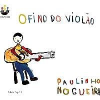 Paulinho Nogueira - O Fino Do Violão (1965)