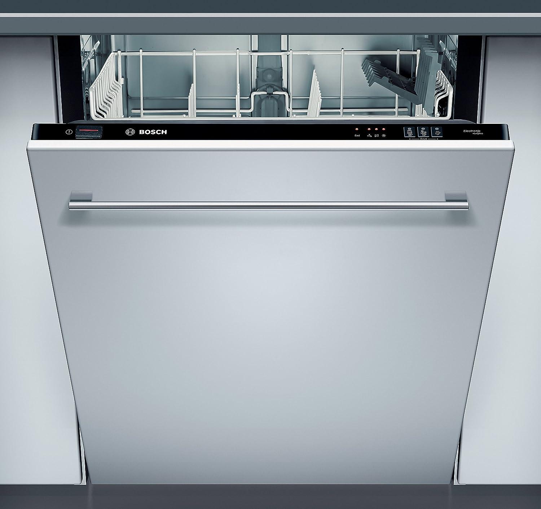 Bosch SGV33E23EU lavavajilla - Lavavajillas (Totalmente integrado ...