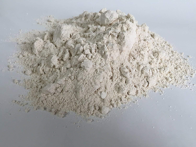 Harina de malta blanca - Malta de cebada organica de calidad rica en enzimas activas - Malta de cebada para pan y bollería - Contenido: 25kg de harina de ...